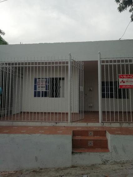 Casa Esquinara En El Barrio Recreo Oportunidad