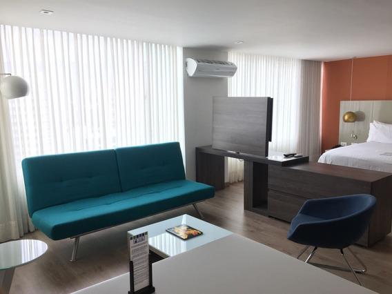 Suite En Venta En El Poblado - Medellin