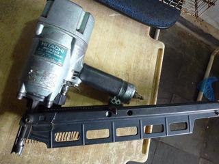 Pinador Pneumatico Hitachi P/prego 50 A 83mm