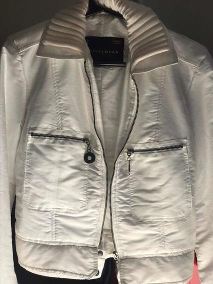 Jaqueta Animale Branca