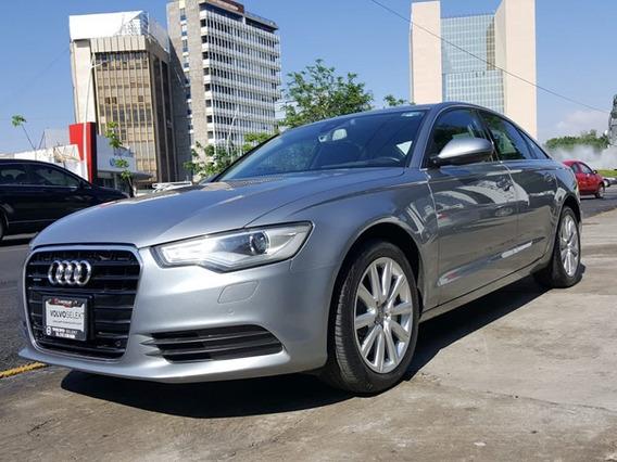 Audi A6 2012 3.0 Elite