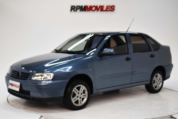 Volkswagen Polo 1.9sd Classic Diesel 2007 Rpm Moviles