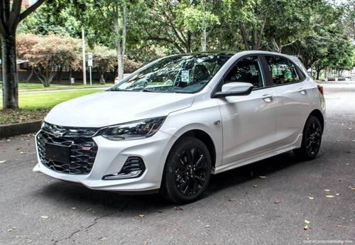 Chevrolet Onix Rs 1.0 Turbo (versión Deportiva)           Ph