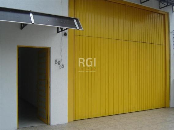 Predio - Sarandi - Ref: 429810 - V-pj4852