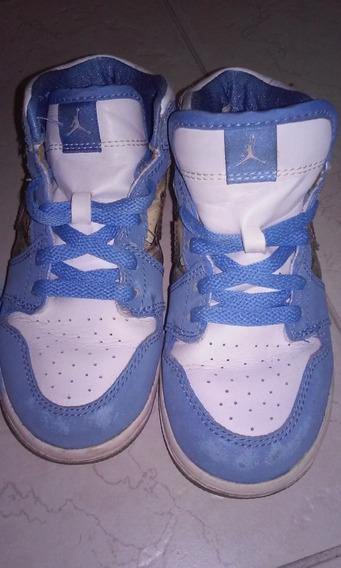 Nike Air Force Jordan #1