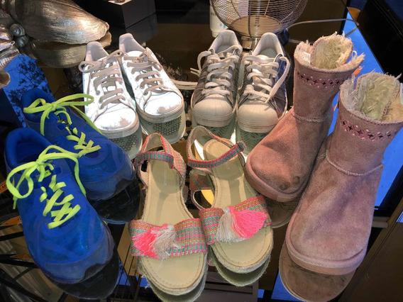Kit De Zapatillas adidas Stan Smith adidas Boost Mas Otros