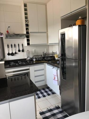 Imagem 1 de 13 de Apartamento Padrão Em Franca - Sp - Ap0330_rncr