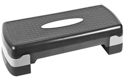 Steps Aerobico 2niveles Escalador Antideslizante Resistent