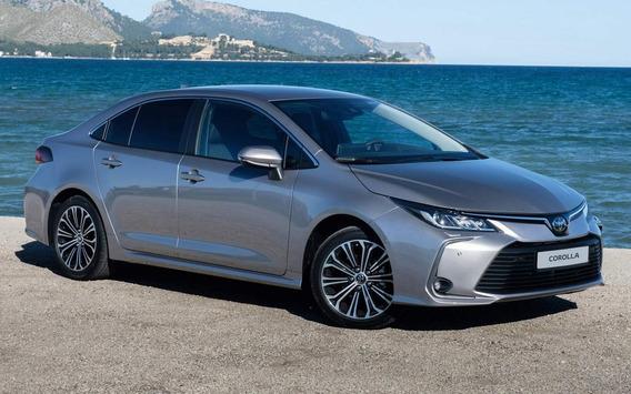Toyota Corolla Xei 2.0 (0km) - 2020/2020