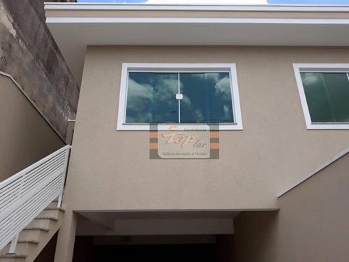 Casa Residencial À Venda, Vila Zat, São Paulo - Ca0481. - Ca0481
