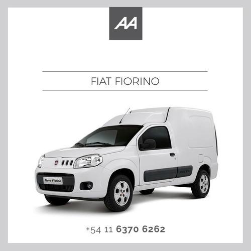 Imagen 1 de 2 de Fiat Fiorino 60/40% 82c. Pida Devolucion De Fondos!!