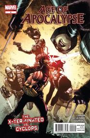 Marvel Age Of Apocalypse - Volume 2