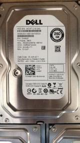 Hd Dell Enterprise 250gb 7.2k Sata 3.5 0h962f Wd2502aby