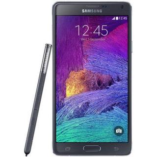 Reformado Samsung Galaxy Note 4 N910a 32gb Smartphone (desbl