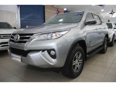 Toyota Hilux Sw4 Srv Flex