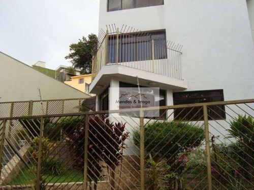 Imagem 1 de 25 de Apartamento À Venda, 178 M² Por R$ 1.080.000,00 - Jardim São Paulo(zona Norte) - São Paulo/sp - Ap2115