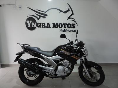 Yamaha Ys Fazer 250 2014