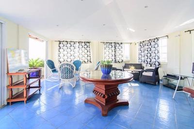 Apartamento Con Vista Al Mar Cerca Del Malecon