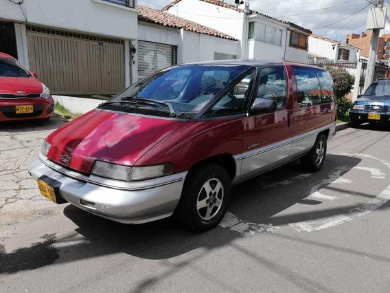 Chevrolet 1991 Lumina