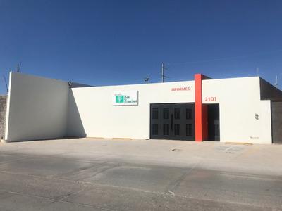 Prol. Valantin Amador Casi Esq, Av. San Pedro Por Gasolinera