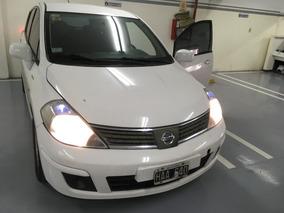 Nissan Tiida 1.8 Visia (am)