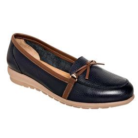 Zapato Casual Mujer Flexi 79111 Envió Gratis