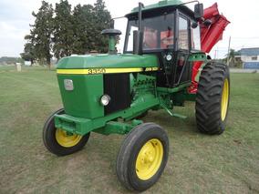 Tractor John Deere 3350 Excelente Estado, Recomendable!