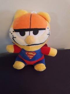 Peluche Garfield Superman