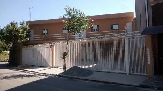 Kitnet 45m, 1 Vaga, Aldeia De Barueri - Flk00001