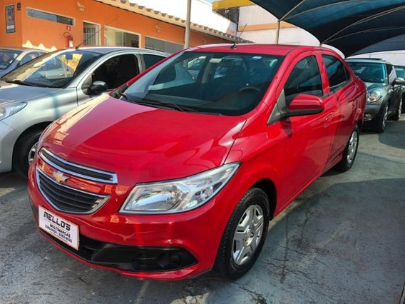 Chevrolet Prisma Lt 1.0 Flex Completo