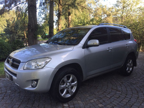 Toyota Rav4 2.4 4x2 At Impecable Urgente!!!