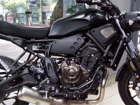 Yamaha Xsr 700 El Mejor Valor Motolandia Av.libertador 14552