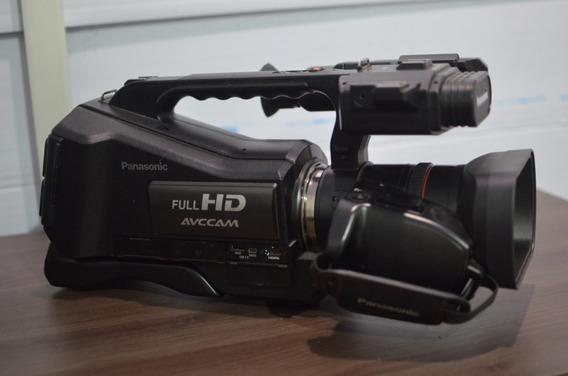 Filmadora Panasonic Ag Ac8