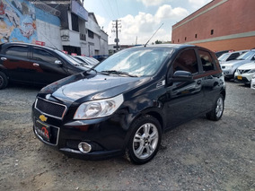 Chevrolet Aveo Emotion 1.6 2010