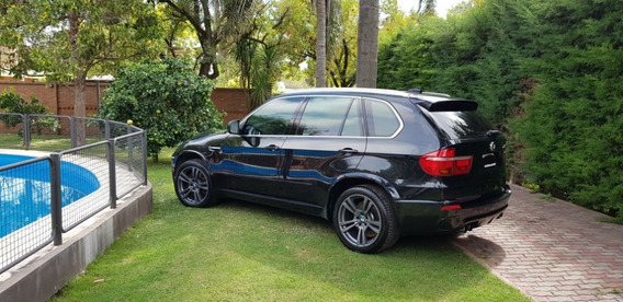 Bmw X5m 555 Hp 2011 Impecable (oficial)