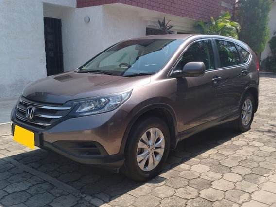 Honda Cr-v City Plus 4x4 Lx