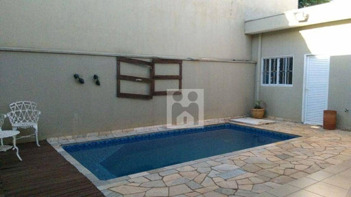 Imagem 1 de 30 de Casa Com 3 Dormitórios À Venda, 1 Suíte 202 M² Por R$ 750.000 - Ribeirânia - Ribeirão Preto/sp - Ca1010