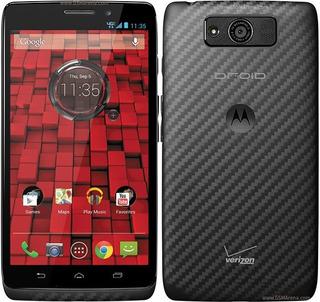 Motorola Droid Maxx 16 Gb Impecables Libres