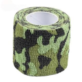Fita Bandage Camping Caça - Verde