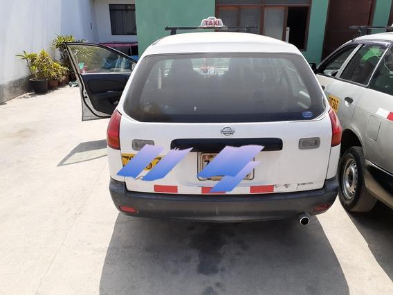 Nissan Ad Van 2002