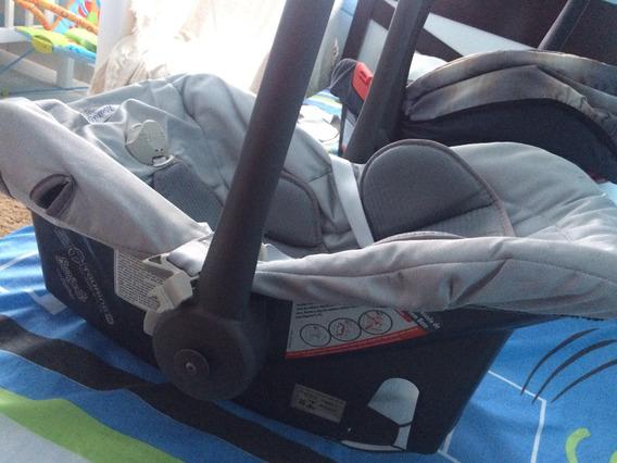 Bebê Conforto Em Bom Estado Burigotto.