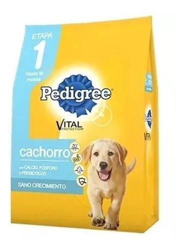 Alimento Perro  Cachorro Pedigree Etapa 1 - 21 Kg- 21kg