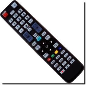 Lote Com 2 Controles Remoto Tv Led Samsung + Philco Smartv