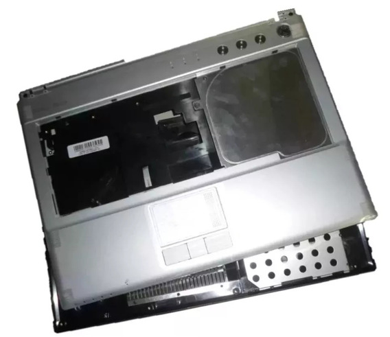 Kit 1 Carcaça Base Inferior Notebook Positivo V41 S/juros