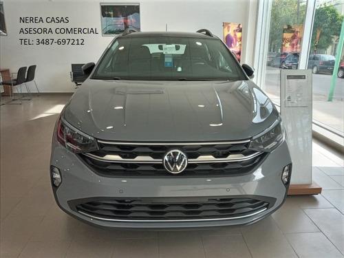 Volkswagen Nivus 1.0 Tsi Tiptronic Highline Nc