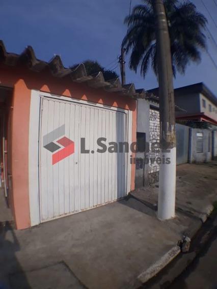 Casa Residencial No Jd. Santa Tereza - Ml11790267