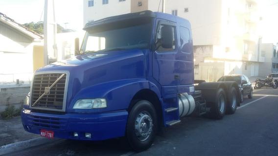 Volvo Nh12 380 - 6x2 - 2000
