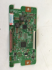Placa Tcon Lc320wxe-sca1