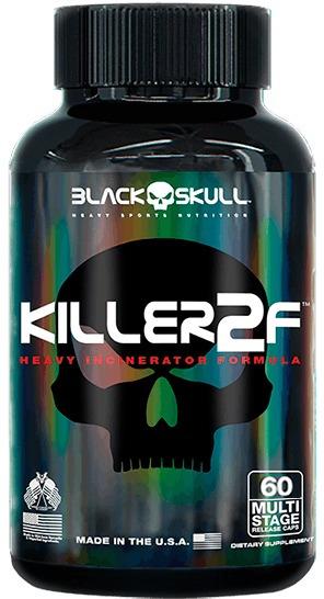 Killer 2f 60caps