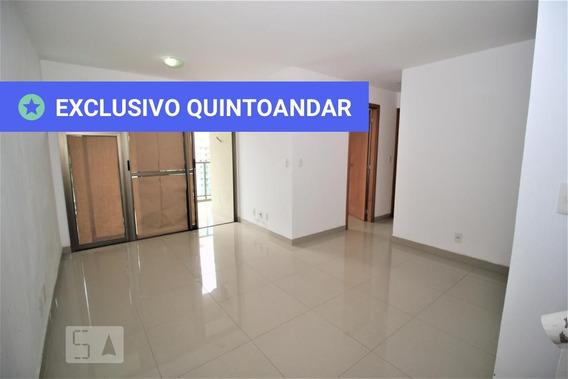 Apartamento No 12º Andar Com 2 Dormitórios E 2 Garagens - Id: 892946328 - 246328